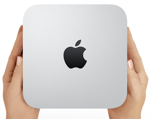 Mobile Depot: Slim and Thin Mac Mini