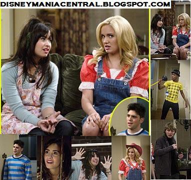 Disney Mania Central: New Sonny...