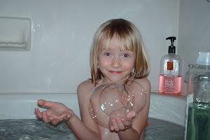 Bubbly Brianna