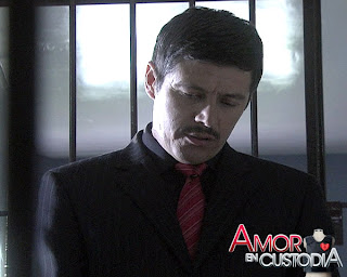 amor en custodia capitulo 172 tango se enfrenta en una fuerte pelea