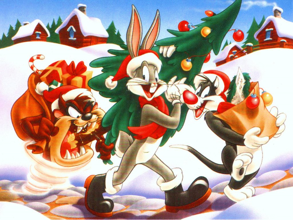 Looney Tunes Bugs Bunny Cartoons
