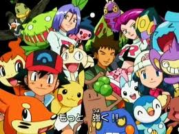 Pokemón Temporada 13