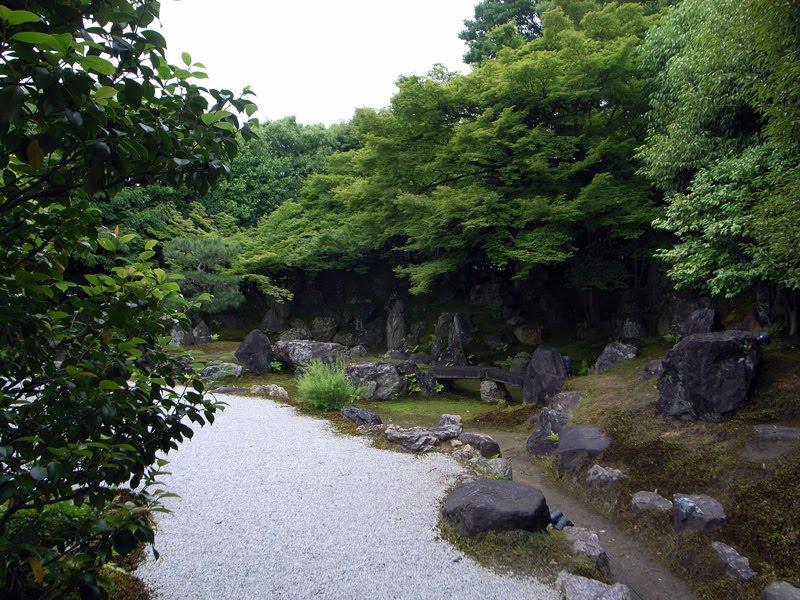 Entoku-in - Inside Kyoto