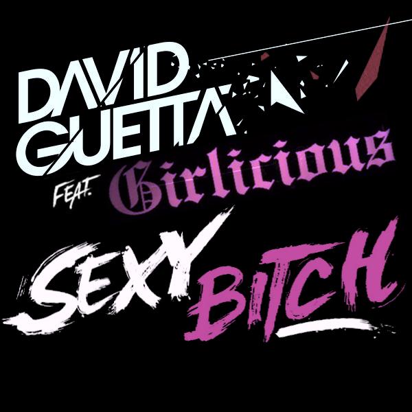 David Guetta & Akon Sexy Bitch (Art Fly Remix) .