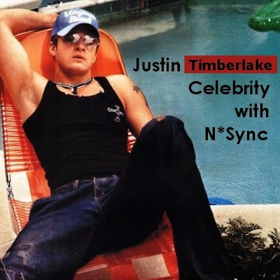 What Other Celebrities Say About *NSYNC