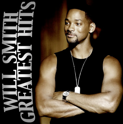 will smith cd