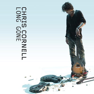 Chris Cornell: Long Gone (MBM single Cover) from the album ...