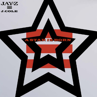 Just cd cover jay z j cole a star is born mbm single cover jay z j cole a star is born mbm single cover from the blueprint 3 album malvernweather Choice Image