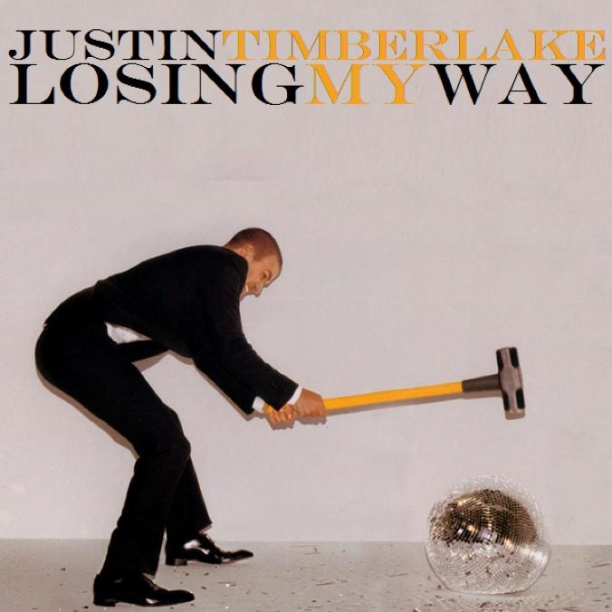 justin timberlake justified. Justin Timberlake Justified