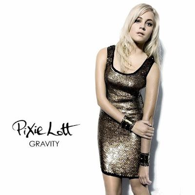 Pixie Lott: Gravity (MBM single Cover)