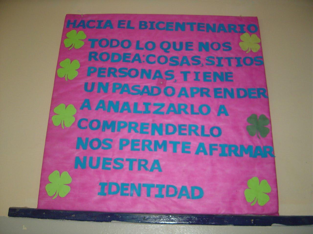 Proyecto Educativo Integral Comunitario y Proyecto de