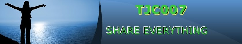 Share Everything by tjc007.blogspot.com