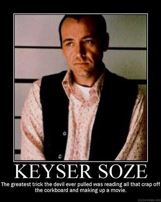 keyser soze ending relationship