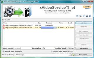 youtube Optimized Software software gratis terbaik untuk komputer anda 2