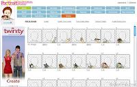 PortraitIllustration Optimized 9 Website keren untuk membuat avatar