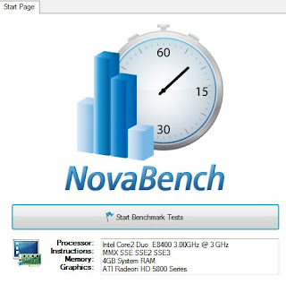 Free 5 benchmark for windows