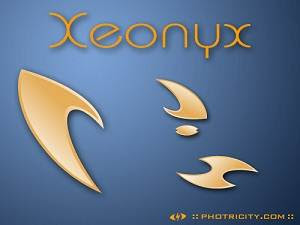 Xeonyx Cursors by ejosh Optimized 21 Cusor pack Untuk Windows Xp dan Windows 7