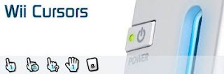 Wii Cursors Optimized 21 Cusor pack Untuk Windows Xp dan Windows 7