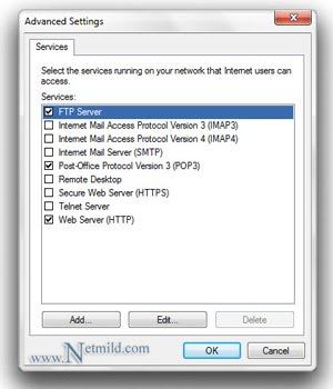 Berbagi Koneksi Internet Wireless dengan Jaringan Ad Hoc