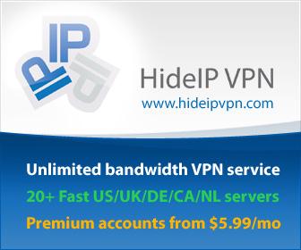 HideIP-VPN