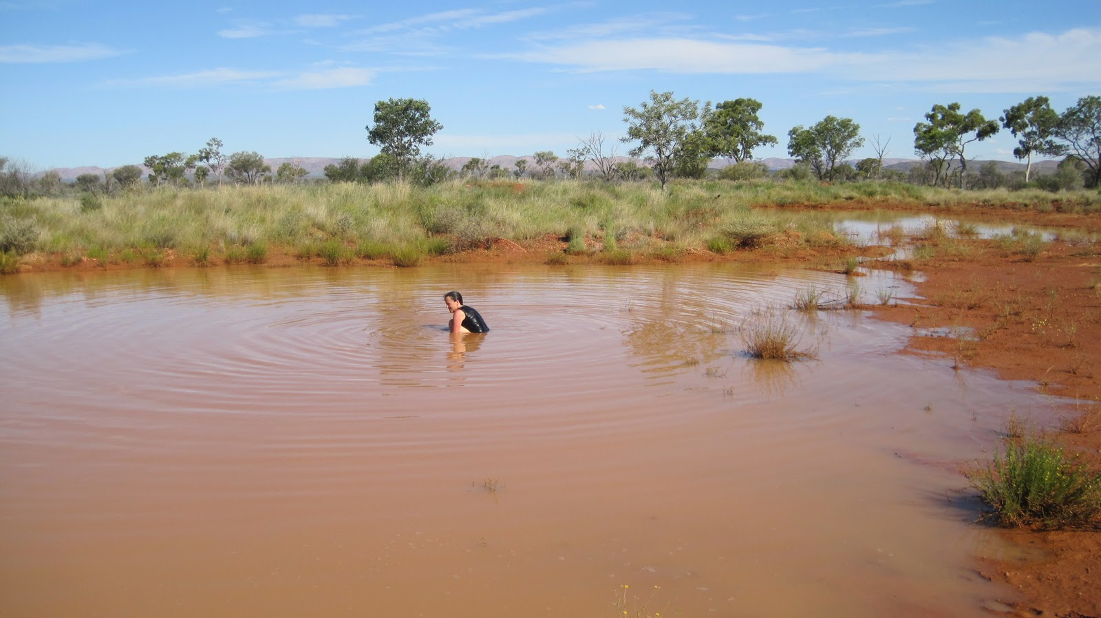 Outback Wanderers: Day 9: Aboriginal Mind