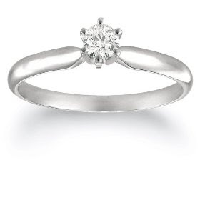platinum solitaire engagement ring jewelry for sale