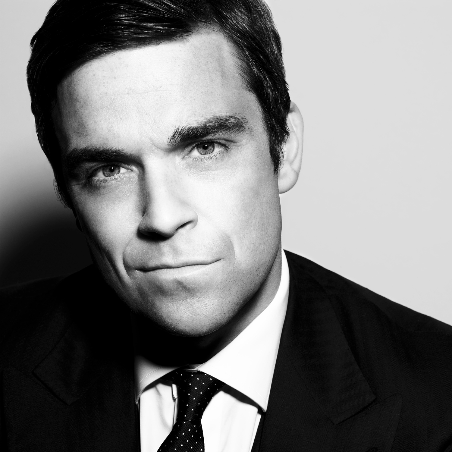 Robbie Williams - Photo Actress