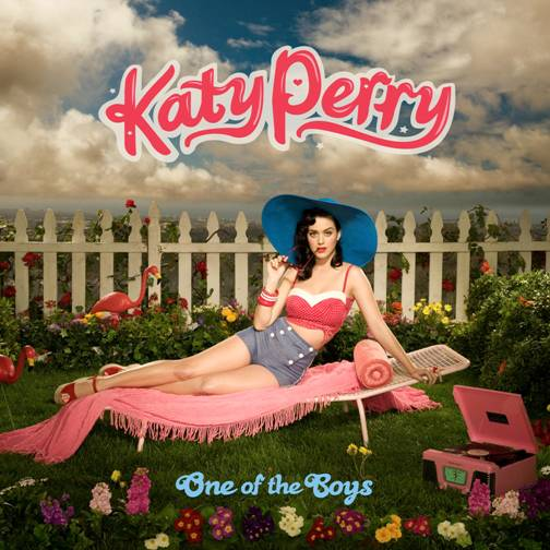 Katy Perry-Teenage Dream Music Video