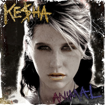 kesha animal album cover large
