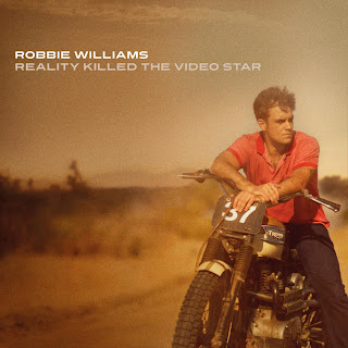 robbie william albumcover