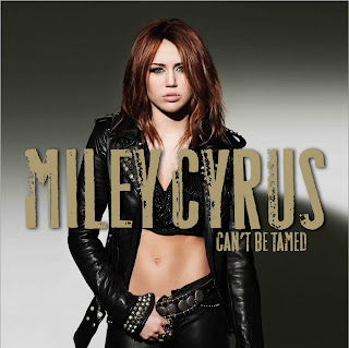 Can't Be Tamed album cover