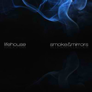 Smoke And Mirrors album cover