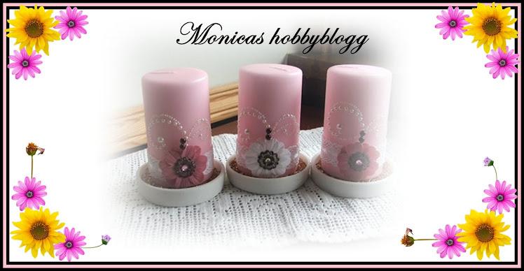monicas hobbyblogg
