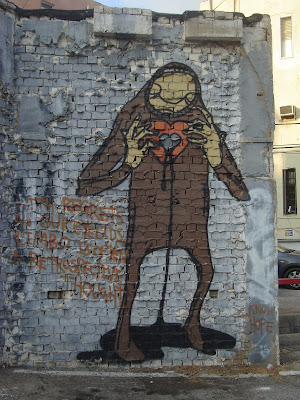 Graffiti - Know Hope