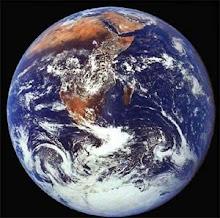 Planeta Terra - uma grande escola