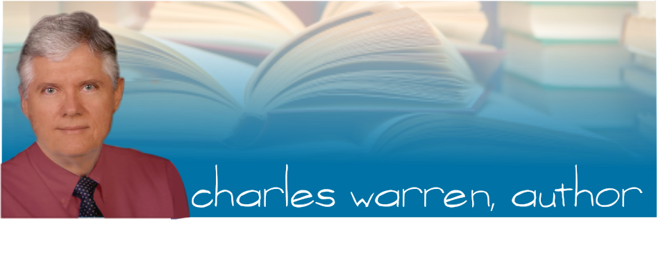 Charles Warren. Author