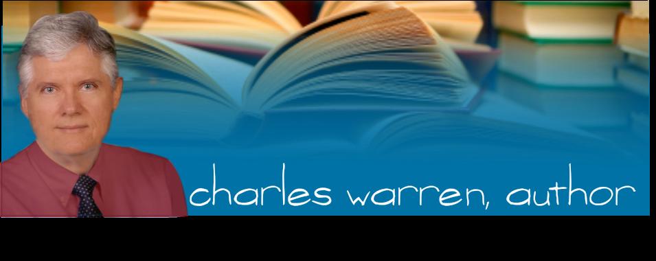 Charles Warren. Author