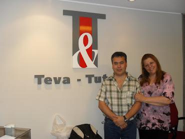 GRACIAS TEVA-TUTEUR !!!