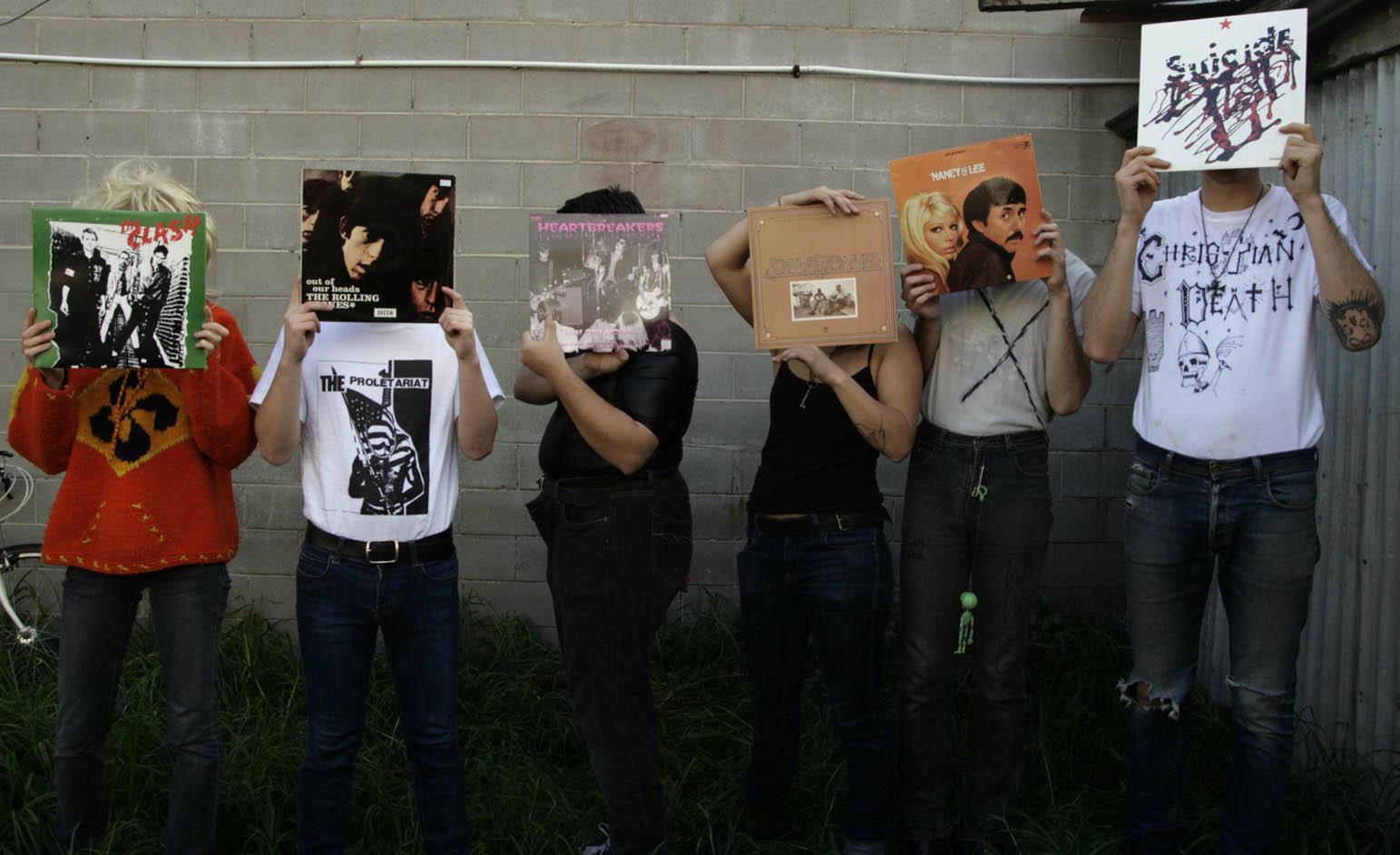 [records]