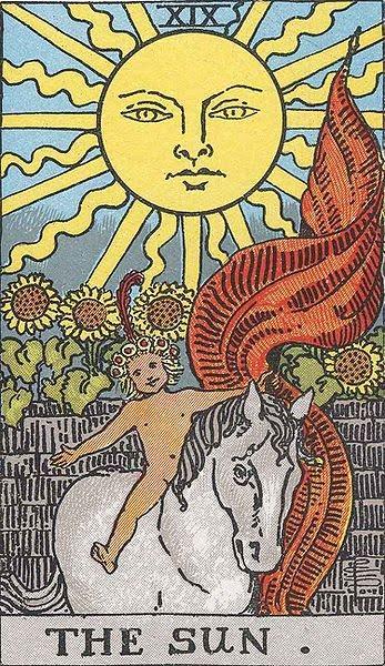[the+sun]