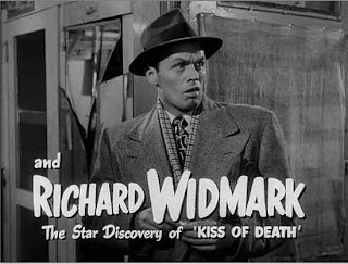 Richard Widmark, 1914-2008