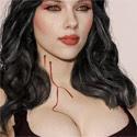 Bloody Scarlett