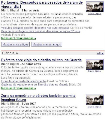 U2gle News Portugal