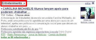 @ news.google.pt