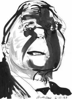Charlton Heston, 1924-2008