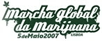 Marcha global pela marijuana