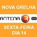 Nova grelha Antena 3