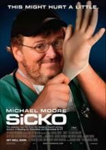 Sicko, Michael Moore