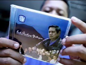 Susilo Bambang Yudhoyono, 2007