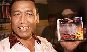 General Wiranto, 2000